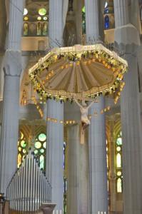 La Sagrada Familia: Jesus Christ
