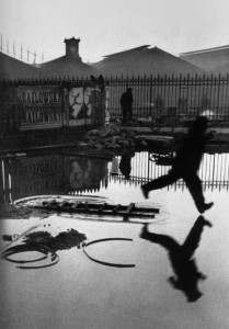 © Henri Cartier-Bresson Foundation